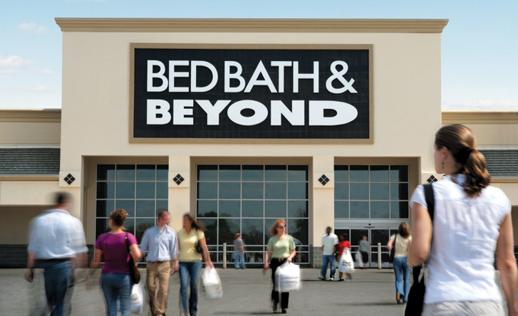 Locations Bed Bath Beyond California