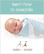 Learn How to Swaddle