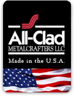All-Clad Made in the USA