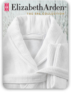 Elizabath Arden The Spa Collection Robe