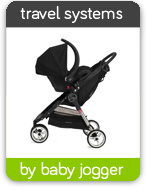 Travel Systems by Baby Jogger