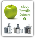 Shop Breville Juicers