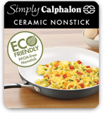Simply Calphalon Ceramic Nonstick