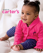 Count on Carter's