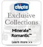 Exclusive Collections Minerale Romantic Learn More
