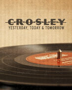 Crosley Yesterday, Today and Tomorrow