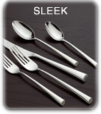 Dansk Sleek Silverware