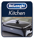 DeLonghi Kitchen