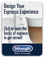 Design Your Espresso Experience