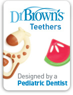 Dr Browns Teethers