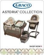 Graco Astoria Collection