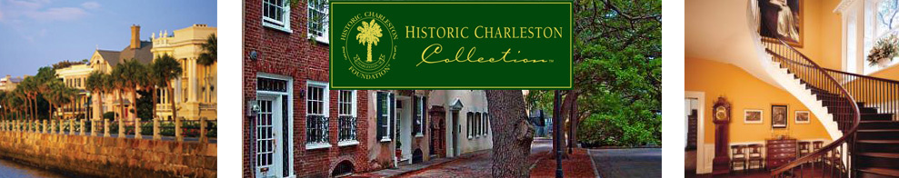 Historic Charleston Collection