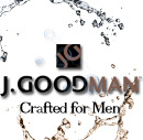 J. Goodman Crafted for Men