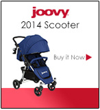 Joovy Scooter