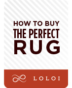 How to Buy The Perfect Rug