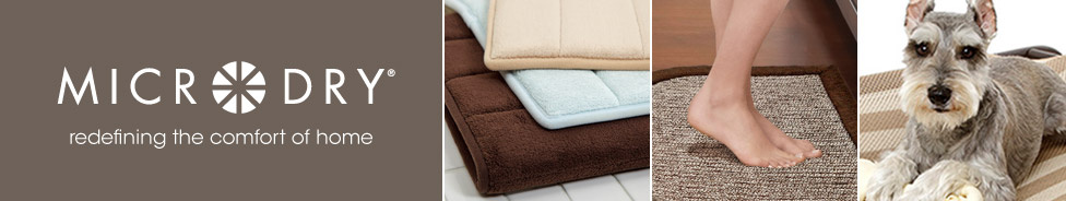 Microdry Redefining the Comfort at Home