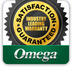 Omega Satisfactory Guaranteed