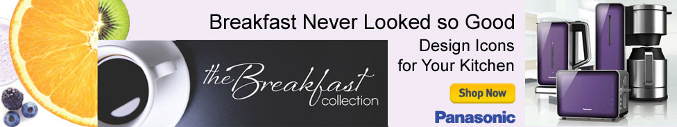 Breakfast Never Looked so Good Shop Now