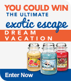 You Could Win the Ultimate Exotic Escape Dream Vacation. Enter Now.