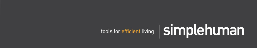 Tools for Efficient Living