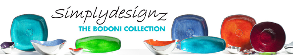 Simply Designz The Bodoni Collection