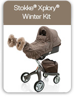 Stokke Xplory Winter Kit