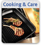 Cooking & Care