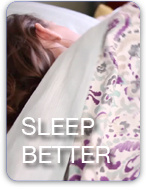 Sleep Better.