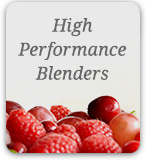 High Performance Blenders