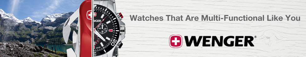 Watches That Are Multi Functional Like You