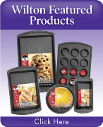 Wilton Featured Products Click Here