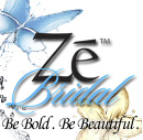 Ze Bridal Be Bold. Be Beautiful.