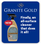 Granite Gold - All-Surface Cleaner