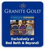 Granite Gold - Home Care Collection