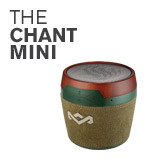 House of Marley - The Chant Mini