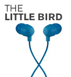 House of Marley - The Little Bird