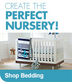 Create the Perfect Nursery