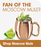 Shop Moscow Mule
