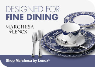 Shop Marchesa by Lenox