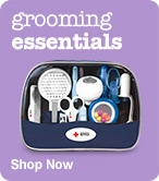 Shop Grooming Essentials