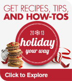 Click to Explore Holiday Your Way