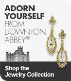 Adorn Yourself from Downton Abbey