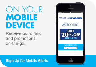 Sign Up For Mobile Alerts