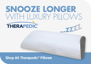 Shop All Therapedic Pillows