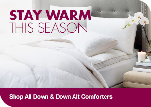 Shop All Down and Down Alt Comforters