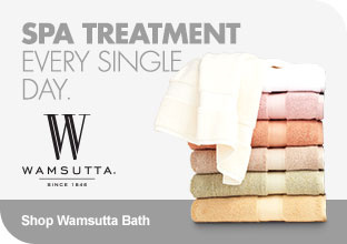 Shop Wamsutta Bath