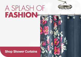 Shop Shower Curtains