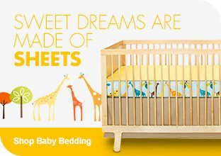 Shop Baby Bedding