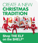Shop THE ELF on the SHELF