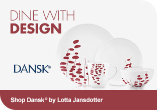 Shop Dansk® by Lotta Jansdotter